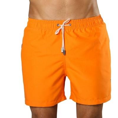 Foto van Swim Short Miami Princeton Orange