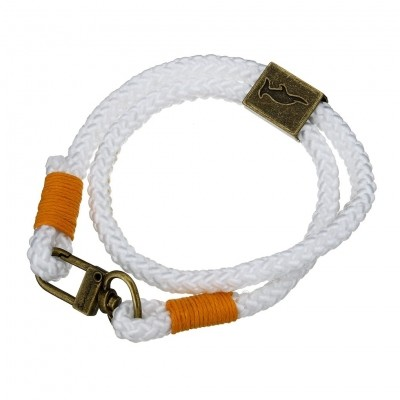 Foto van Bracelet Orlando White/Orange