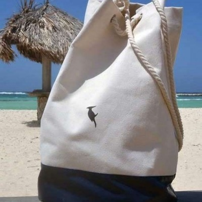 Foto van Beach Bag Laguna