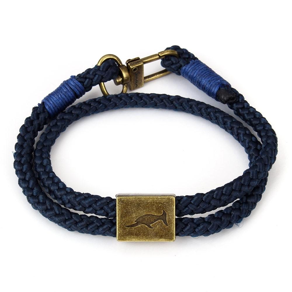 Bracelet Orlando Blue/Blue