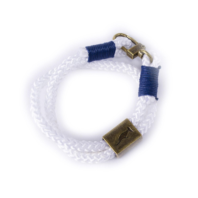 Bracelet Orlando White/Blue