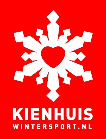 logo van Kienhuis Wintersport's shop