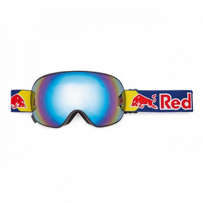 Foto van Red Bull Spect Magnetron 002 Black Blue Snow