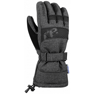 Foto van Reusch Connor R-TEX XT Black Grey Melange