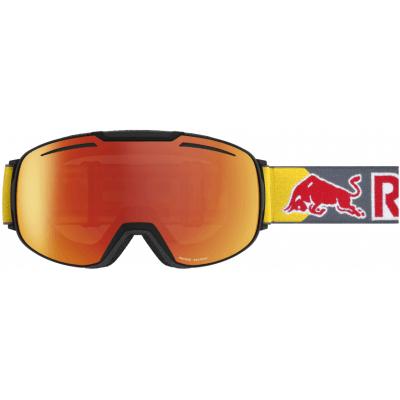 Foto van Red Bull Spect Buckler 001 Black Red Snow