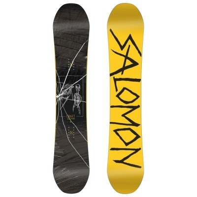 Foto van Salomon Craft Snowboard