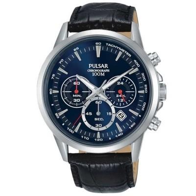 Pulsar PT3921X1 herenhorloge