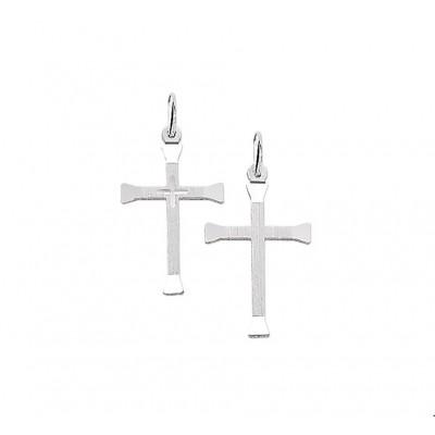 Hanger kruis gediamanteerd assortiment 10.05147