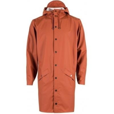 Rains Long Jacket, Unisex