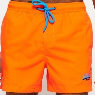 Superdry Beach Volley Swim Short