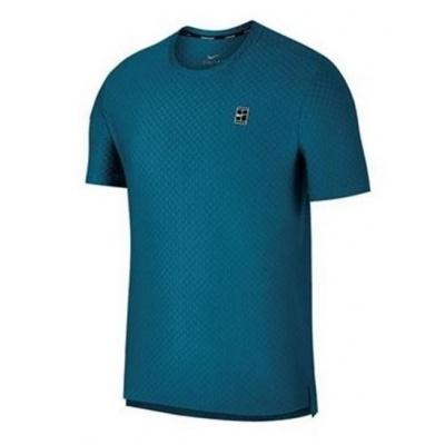 Foto van Nike dri-fit t-shirt heren