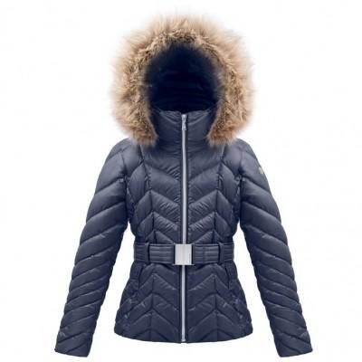 Poivre Blanc Down jacket
