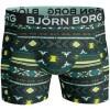 Afbeelding van Björn Borg Socks & Short for him giftbox NAJAVO XMAS_BOX 1741-1424 71391
