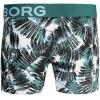 Afbeelding van BJORN BORG boxershort 2 pack BB Summer Palm 1811-1068 0071