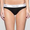 Afbeelding van Calvin Klein bikini modern cotton F3787E zwart