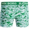 Afbeelding van BJORN BORG 2 pack abstract shade & flowerso 1821-1072- 70711