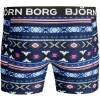 Afbeelding van BJORN BORG 1 pack SHORTS BB NAVAJO 1741-1036 71021