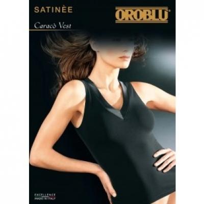 Foto van Oroblu Dolce vita SATINEE caraco vest v-neck OR 4500333
