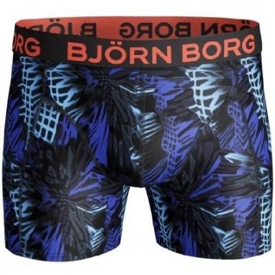 BJORN BORG 1 pack SHORT BB PALM ART 1811-1097 90651