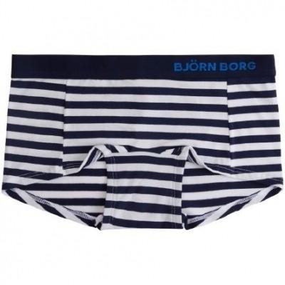 Foto van Bjorn Borg mini shorts print 1711-1272-70011