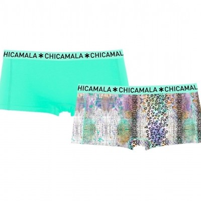 Foto van Chicamala 2 pack meisjes 1215JWILDLF01
