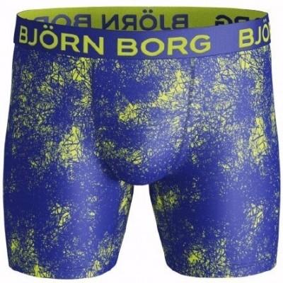 Foto van BJORN BORG boys 1p SHORTS BB SCRIBBLE 1731-1347 71021