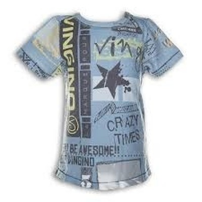 Foto van Vingino boys t-shirt jannes