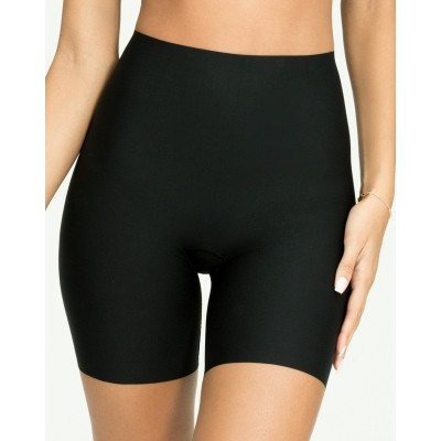 Spanx Thinstincts Mid-Thigh Short 1054 black