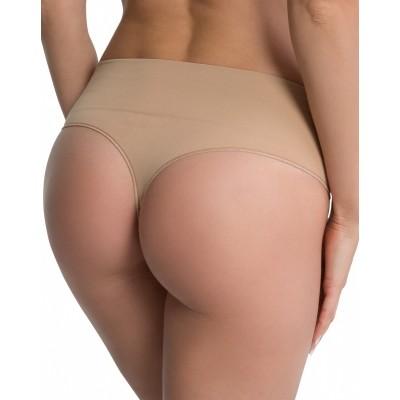 Foto van SPANX Everyday shaping panties string SS0815 huid