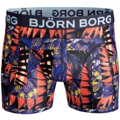 BJORN BORG 1 pack SHORT BB JUNGLE SQUARE 1811-1095 30201