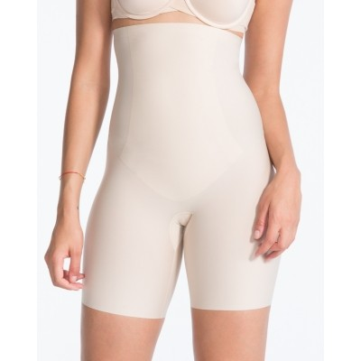 Spanx Trust your Thinstincts High Waisted Mid Thigh 2123 huid