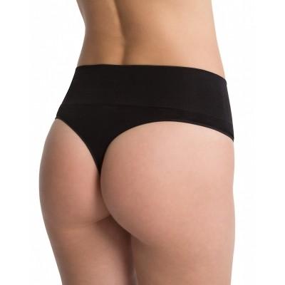 Foto van SPANX Everyday shaping panties string SS0815 black