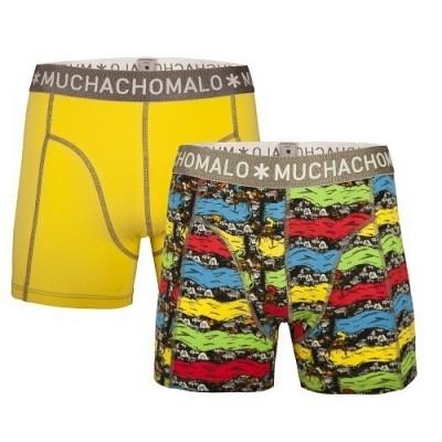 Foto van Muchachomalo 2 pack 1010DWARF01