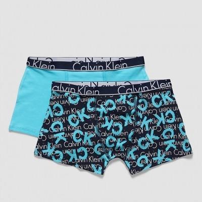 Foto van Calvin Klein 2 PACK TRUNK PRI 054 B70B70002 1054
