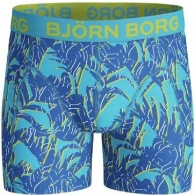 Foto van BJORN BORG boys boxershort 1 pack 1711-1198 70481 Tropical