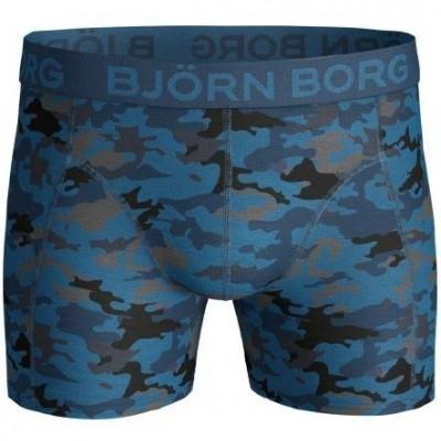 BJORN BORG 1 pack SHORT BB SHADE S SAMMY 1741-1415 71481