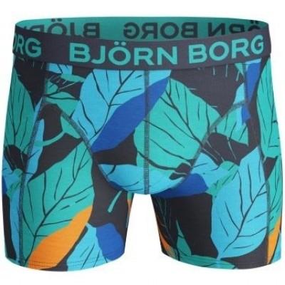 Foto van BJORN BORG boxershort 1 pack 1711-1128-70011 Leaf