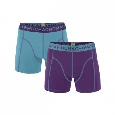 Foto van Muchachomalo boys 2 pack 1010JSOLID158
