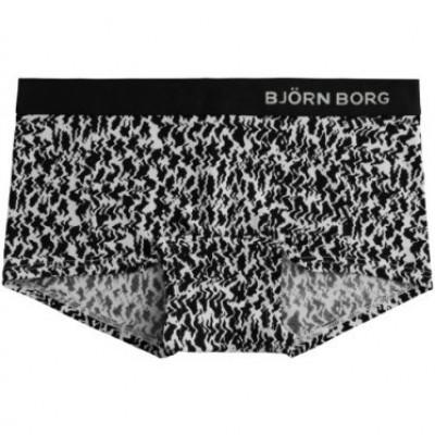 Foto van Bjorn Borg 1-Pack MINISHORTS BB 1721-1011 90011 Ziggy