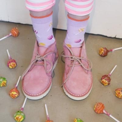Foto van Bonnie Doon Lollipop Sock BN843141