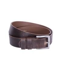 Leather Belt Antonio Cognac Cognac
