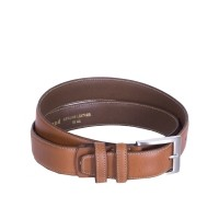 Leather Belt Elliot Cognac Cognac