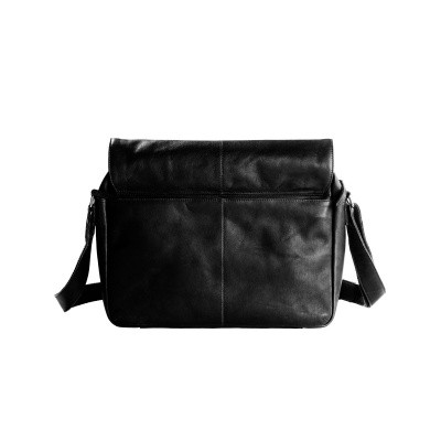 Photo of Leather Shoulderbag Black Chen