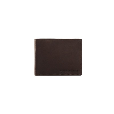 Photo of Leather Wallet Brown Walid