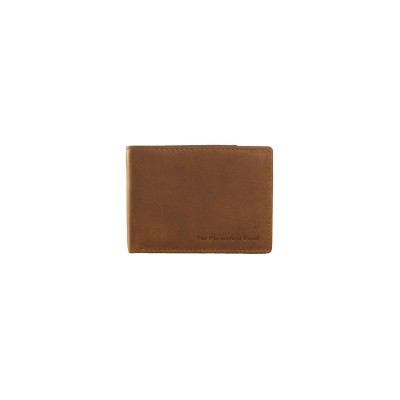 Photo of Leather Wallet Cognac Enzo