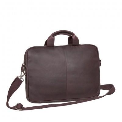 Photo of Leather Laptop Bag Brown Hugo