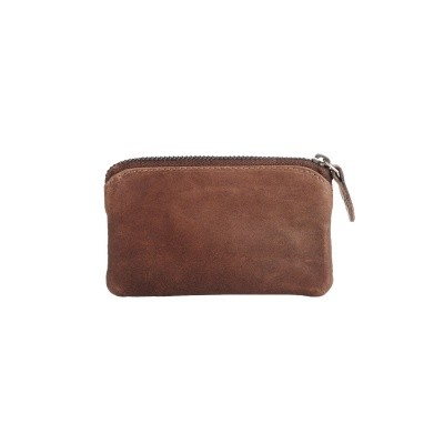 Photo of Leather Wallet Brown Oliver