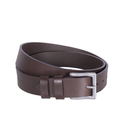 Photo of Leather Belt Brandon Brown