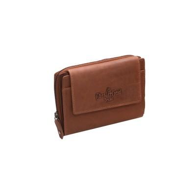 Photo of Leather Wallet Cognac Kenrick