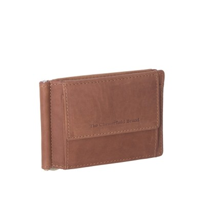 Photo of Leather Wallet Cognac Dave